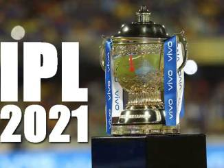 The IPL 2021 season is rumoured to be starting on April 11.