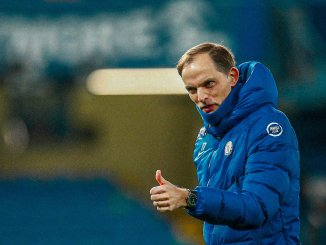 Thomas Tuchel wins PL Manager of the Month!!! So deserved.