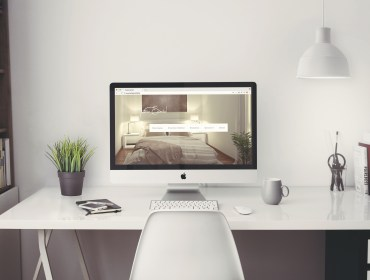 Site web Home essentiel