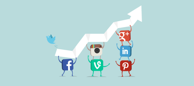 Businesses and Social Media