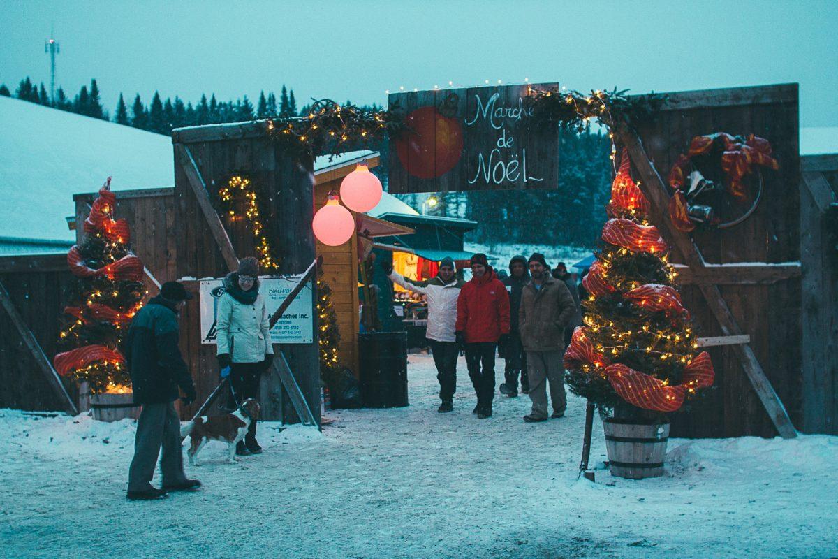 Marchés de Noël: 7 trucs de magasinage efficace