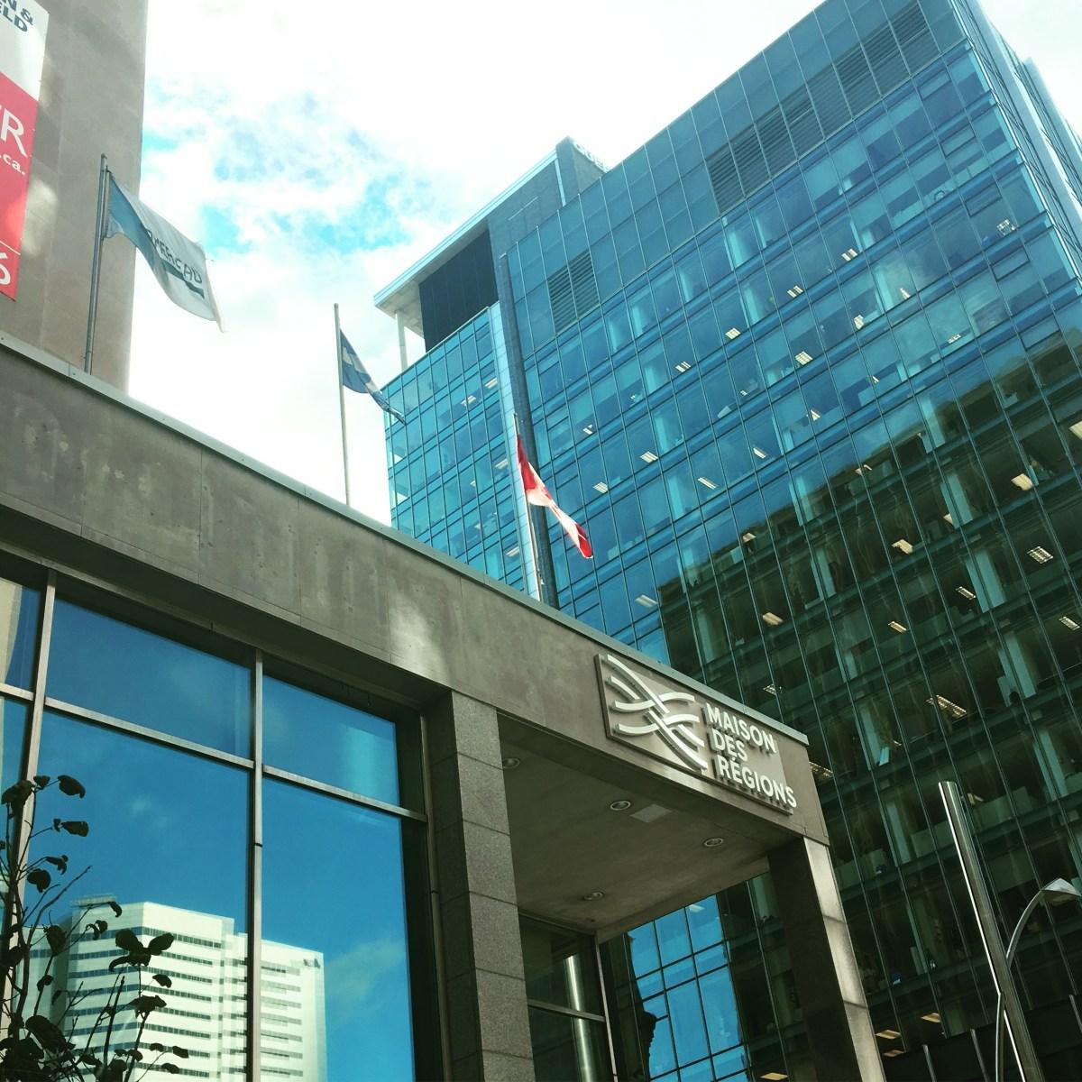 Maison des Régions: un pied-à-terre à Montréal pour toutes les régions