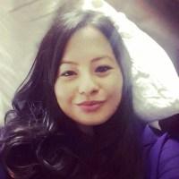 Malvika Subba - Miss Nepal 2002/ Actress/ Media Personality
