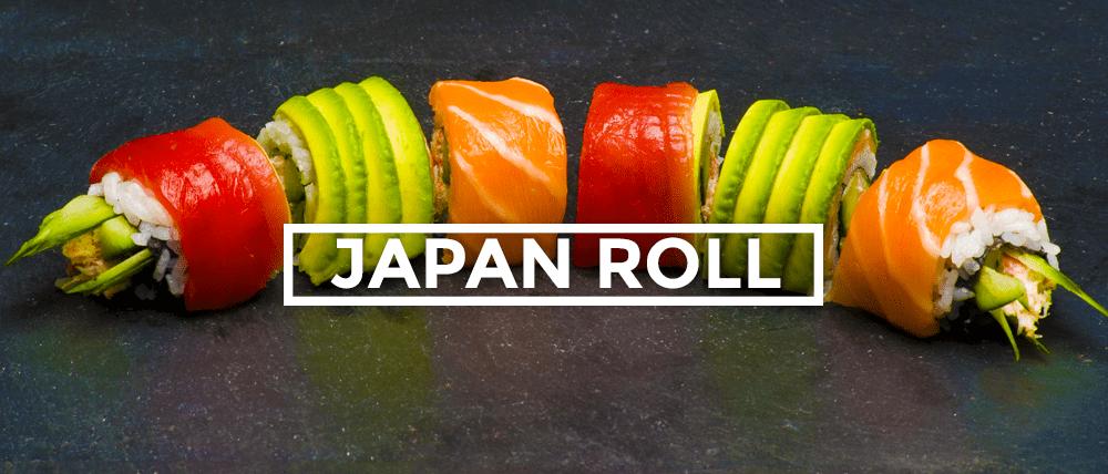 JAPAN'ROLL