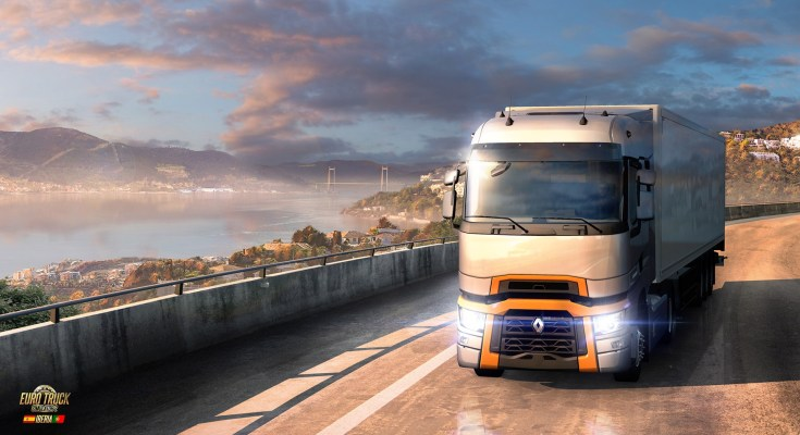 Featured ets2