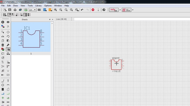 How to Design a PCB Layout Using Eagle   NEOTECH