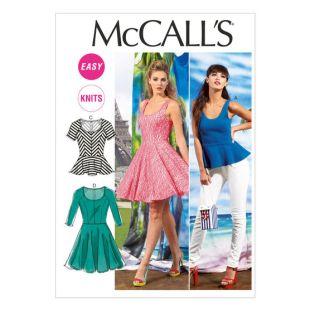 Mccalls 2