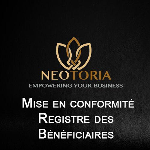 registre des bénéficiaires