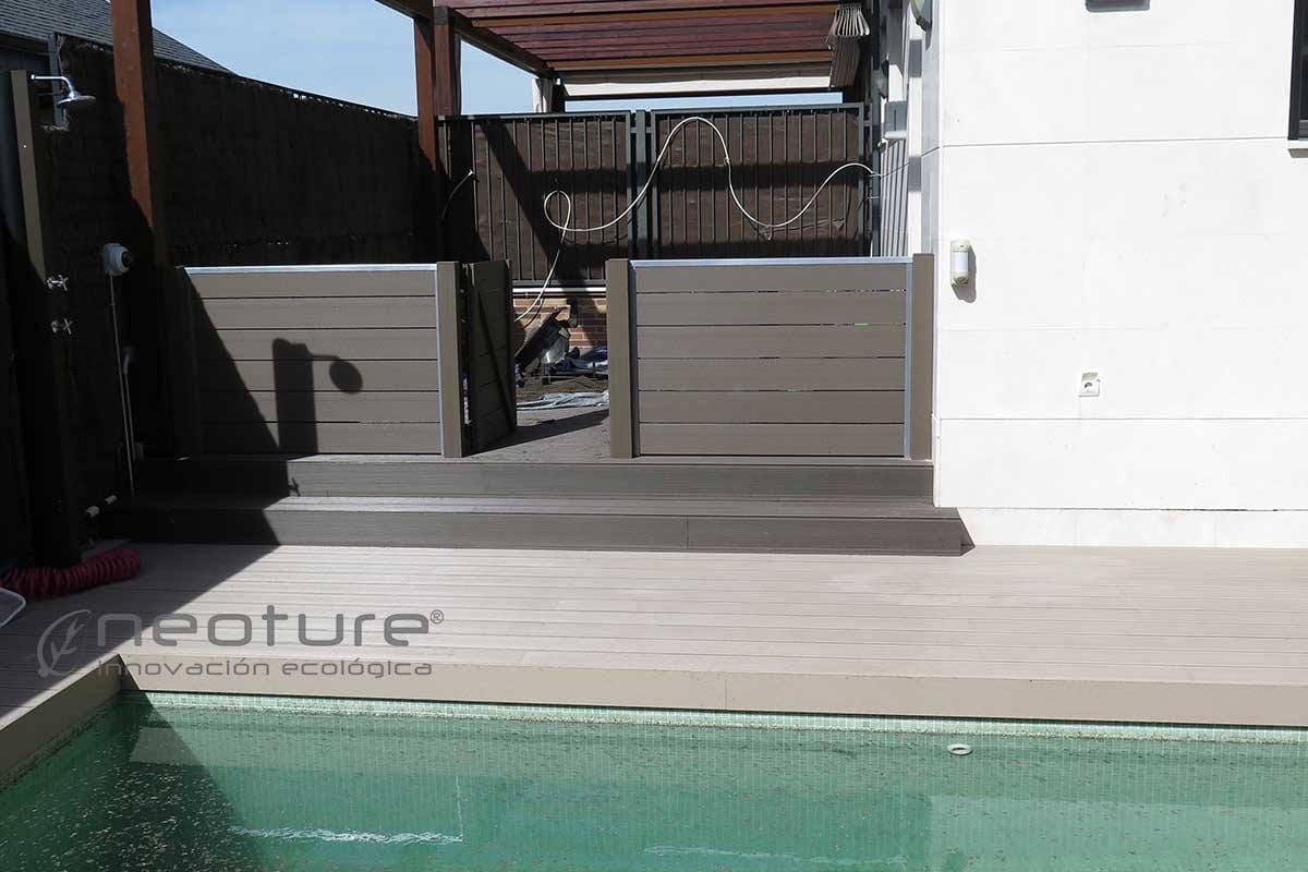 Suelo exterior barato great exteriores originales d with - Suelos exterior baratos ...