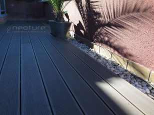 tarima exterior sintetica piscina