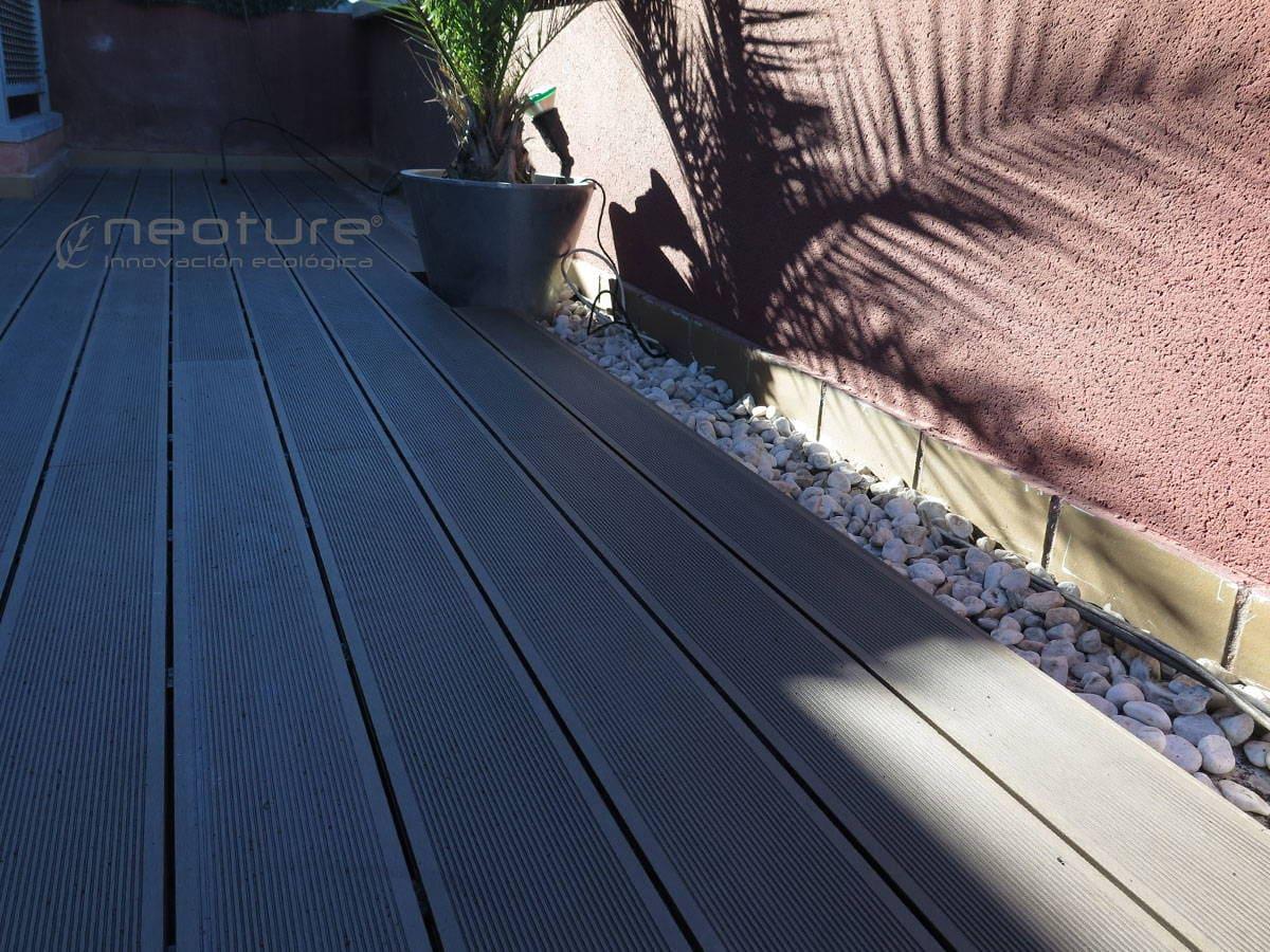Suelo Sintetico Exterior Cool Pavimento De Resina Acrlica Para  ~ Precio Tarima Sintetica Exterior