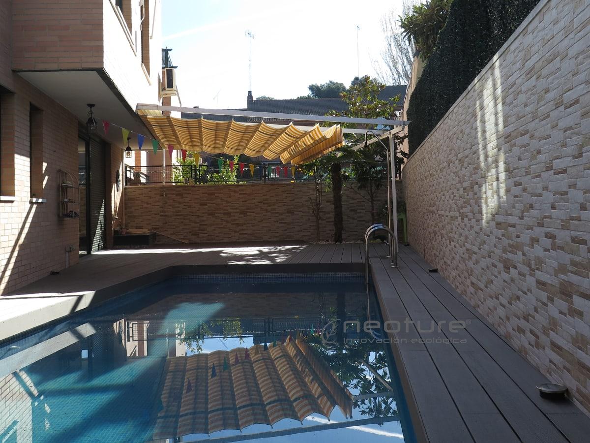 Suelo sintetico exterior gallery of with suelo sintetico - Suelo exterior piscina ...