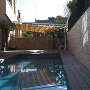 tarima tecnologica exterior piscina
