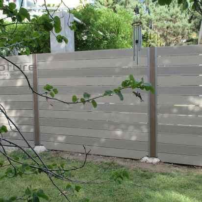 cerramiento madera sintetica exterior