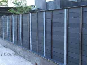 vallado exterior madera tecnologica