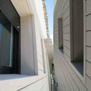 revestimiento fachada exterior madera sintetica
