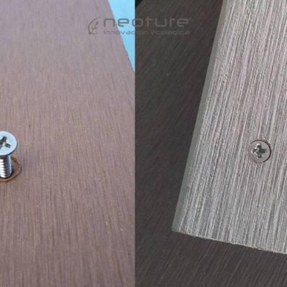 madera tecnologica facil atornillar