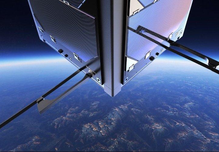 Top Small Satellites Startups: Endurosat