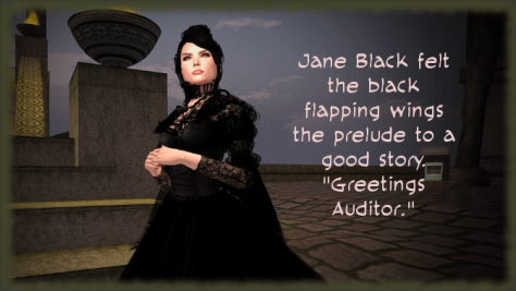 Jane Black