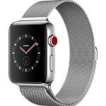 AppleWatchSeries3で、できることって何があるの?セルラー機能搭載で何が変わるの?