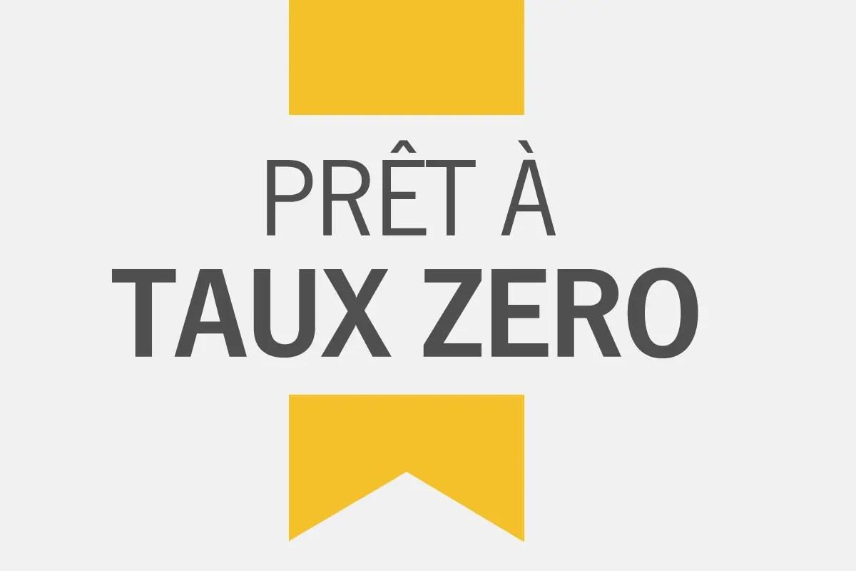 Guide immobilier Neoximo Prêt à Taux Zéro