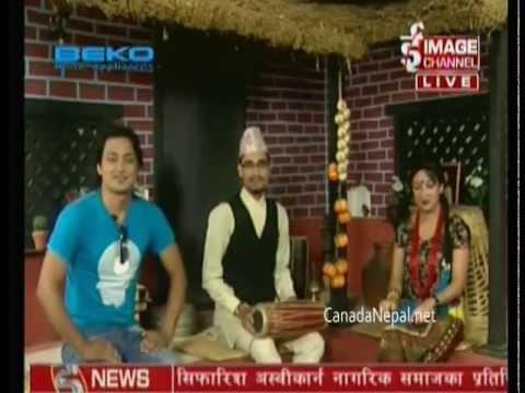 Jire Khursani, May 6th 2013 - NTV Program – Nepal.FM