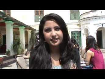 Rachana Bharati – Miss Nepal 2013 Participant