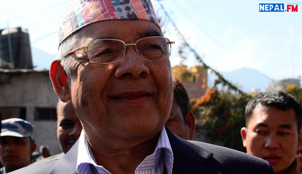 Bamdev-Gautam-interview-Nepal-Deputy-Prime-Minister