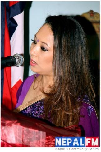 Basant Chaudhary Embassy of London Nepal 6