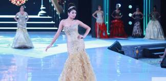 Ishani Miss World 2013