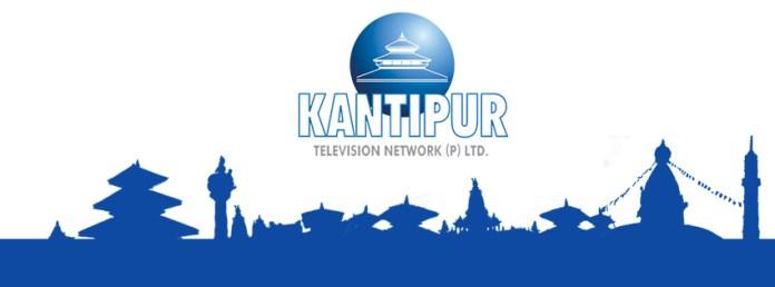 Kantipur TV Live Nepal FM