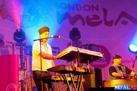 London Mela 2013 45