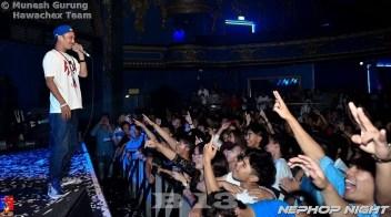 Manas Ghale NEPSDYAZ UK tour 13