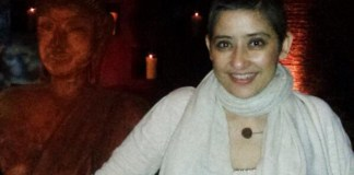 Manisha Koirala on twitter 3 featured
