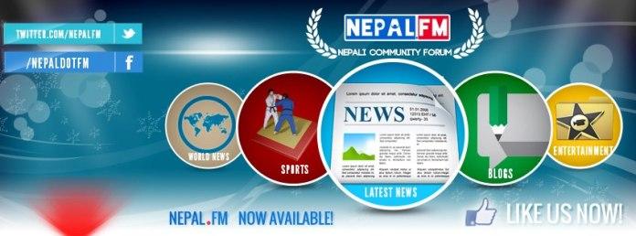 Nepal dot FM