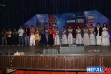 Nepali Movies Awards 2070 12