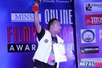 Nepali Movies Awards 2070 17
