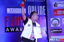 Nepali Movies Awards 2070 17