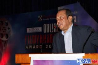 Nepali Movies Awards 2070 42