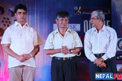 Nepali Movies Awards 2070 43