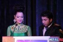 Nepali Movies Awards 2070 56