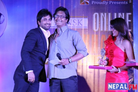 Nepali Movies Awards 2070 62