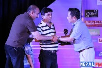 Nepali Movies Awards 2070 66