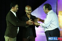 Nepali Movies Awards 2070 77