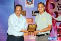 Nepali Movies Awards 2070 81