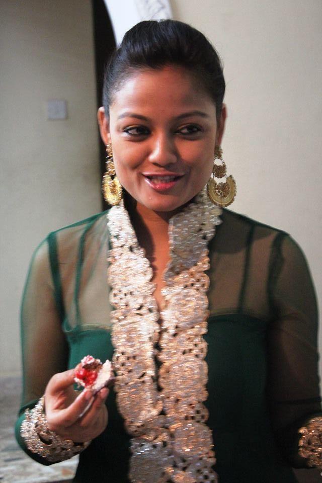 Richa Sharma 26th Happy Birthday 1