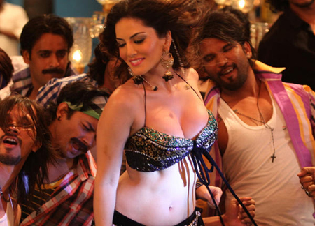 Sunny Leone in Laila Item Song – Nepal.FM Nepali Movie Song By Rekha Thapa