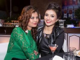 Sushma Karki Vishal Kapoor Event Kathmandu 14