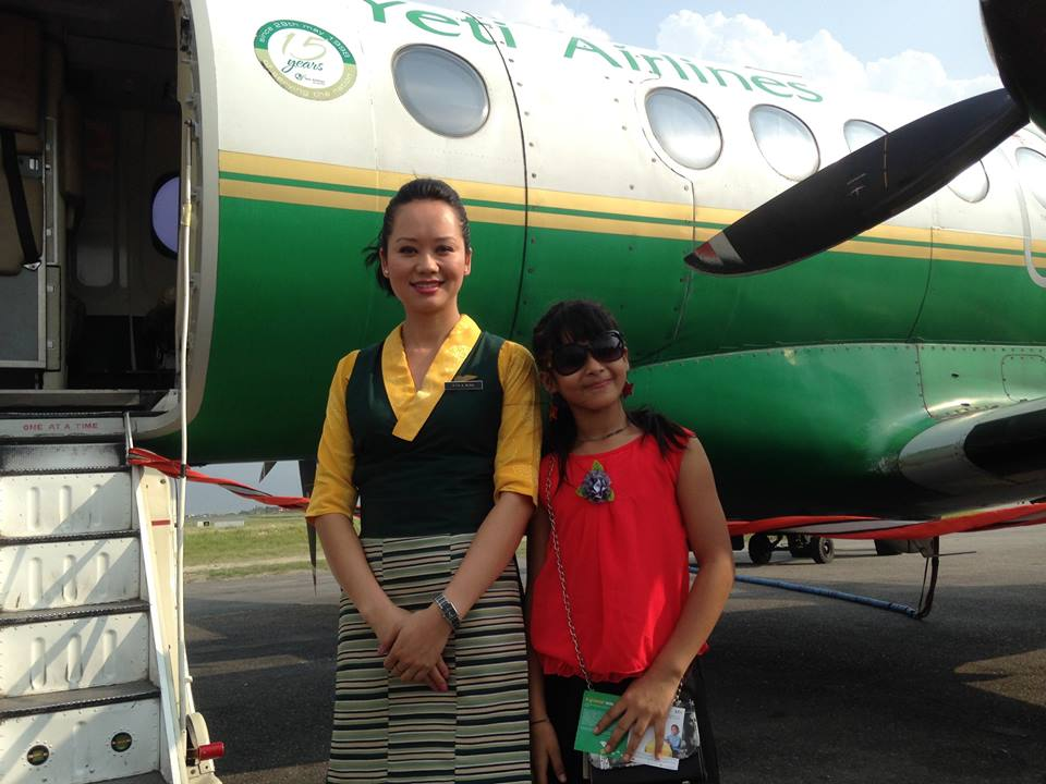 Teriya Magar Nepal yeti Airlines 3 – Nepal FM