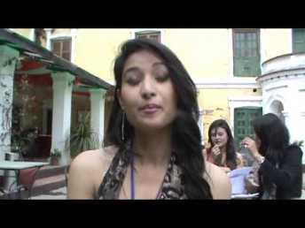 Video thumbnail for youtube video Maya Sawad - Miss Nepal 2013 Participant - Nepal.FM